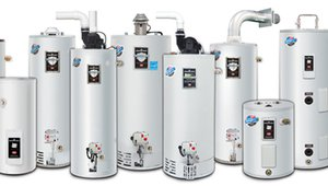 Regulations, consumer demand drive efficient water heaters