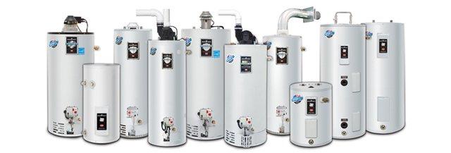 Regulations, consumer demand drive efficient water heaters