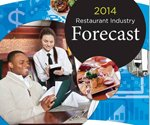 NRA: Embracing technology, menu trends key in 2014