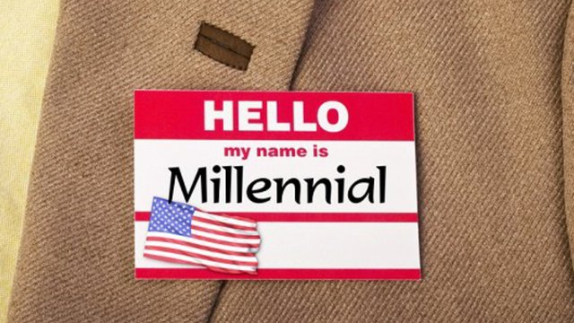 Identifying the millennial 'tribes'