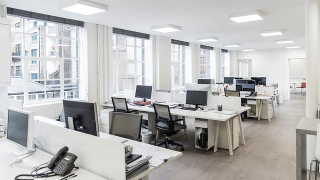 Smart lighting technology powers energy savings
