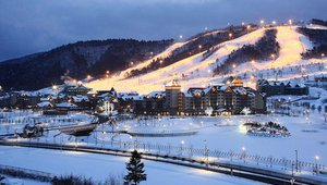PyeongChang aims for sustainable Olympics