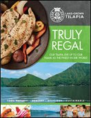 Truly Regal: Our Tilapia Live Up To Our Name As The Finest In The World