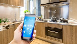 Smart appliances will put you in control of your kitchen