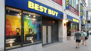 Kagan: How Best Buy transformed itself for success