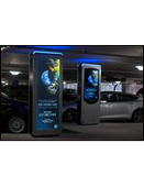 Volta Digital Hybrid Charging Stations