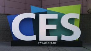 CES 2013: Mobile payments? Not yet.