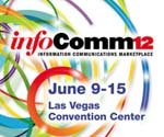 InfoComm is coming to town