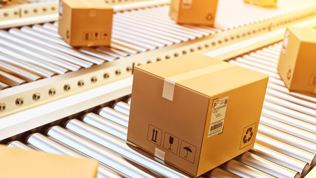 Does bitcoin have a place in delivery service logistics?
