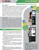 Case Study: Applications for Kiosks