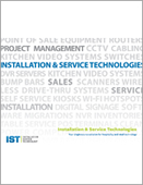 Installation & Service Technologies (IST): Your single-source solution for hospitality and retail technology
