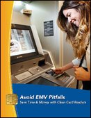 Avoid EMV Pitfalls: Save Time & Money with Clean Card Readers