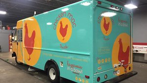 How food trucks can make a grand statement
