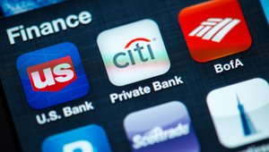 Mobile banking continues to evolve
