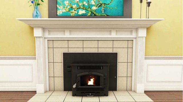 A Buying Guide to Fireplace Inserts