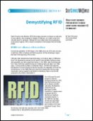 Demystifying RFID: What Every Businessperson Needs to Know