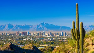 Phoenix becomes LEEDing sustainable community