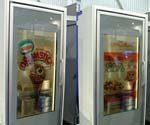DSE: See-through display showing the way for retail digital signage?