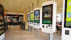 Kiosks killing restaurant jobs? Don't let the doomsayers distract you