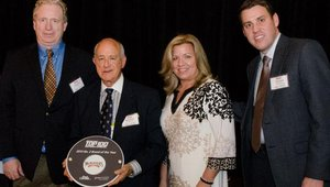 David Groll, corporate executive chef, held the award for McAlister's Deli. The perennial segment leader placed second in this year's Fast Casual Top 100, largely for its sales increase and growth in catering.