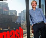 Smashburger CEO David Prokupek's smashing success