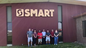 SMART Software Accelerates Growth with Relocation to New Headquarters