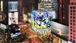 NFL, NFLPA, Cirque du Soleil team up for digital interactive exhibit