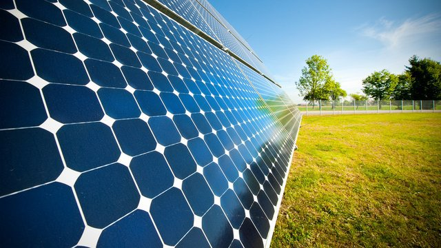 Report: Barriers are Falling for Community Scale Solar Power