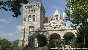 Southface creates green building certification program for historic buildings