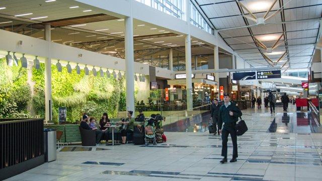 Edmonton International Airport Celebrates Environmental Certification