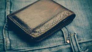 From leather to digital: The changing face of my wallet