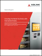 Growing the Retail Business with Interactive Kiosks