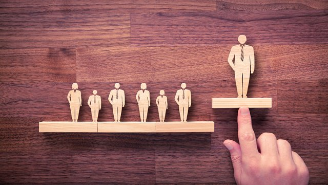Kagan: Is your company a leader or follower?