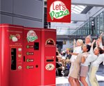 Let's Pizza vending machine ready for U.S. debut