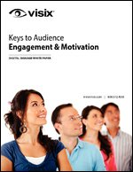 Keys to Audience Engagement & Motivation