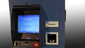 What's on the horizon for the bitcoin ATM?