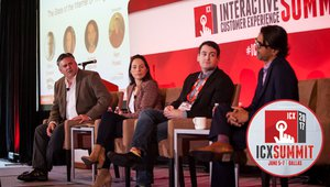 ICX panel: Internet of Things offers new capabilities, but new technology requires preparation and commitment to change