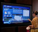 How to check in to hotel digital signage