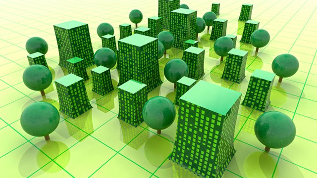 Green-building certifications on rise in major international markets