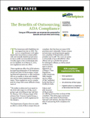 The Benefits of Outsourcing ADA Compliance