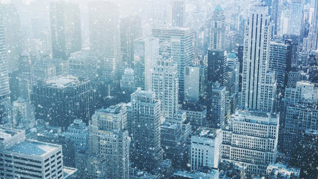 10 tips to make a building energy efficient this winter
