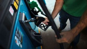 Gas prices are at seven-month lows