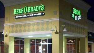 Beef 'O' Brady's and The Brass Tap Sign National Contract with Datum Corporation