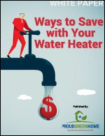 Ways to Save with Your Water Heater