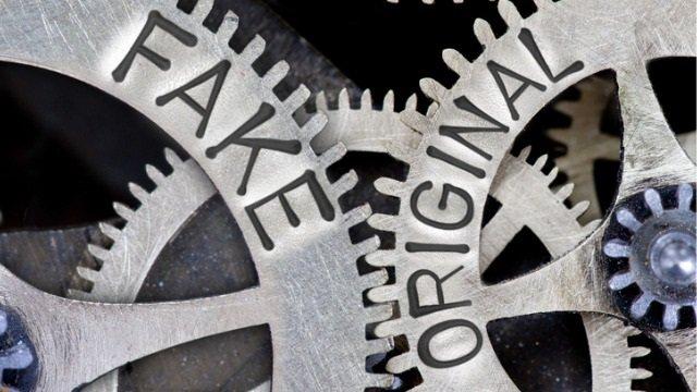 Understanding the true extent of brand counterfeiting