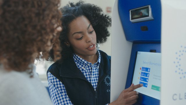 Biometric technology Part 2: Clear's identity screening at airports paves way for more applications