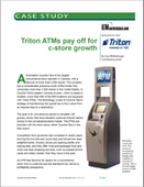 Triton ATMs pay off for c-store growth