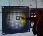 NEC talks new displays, metering carbon footprints in digital signage (Video)