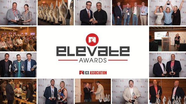 ICX Association extends entry deadline for annual Elevate Awards