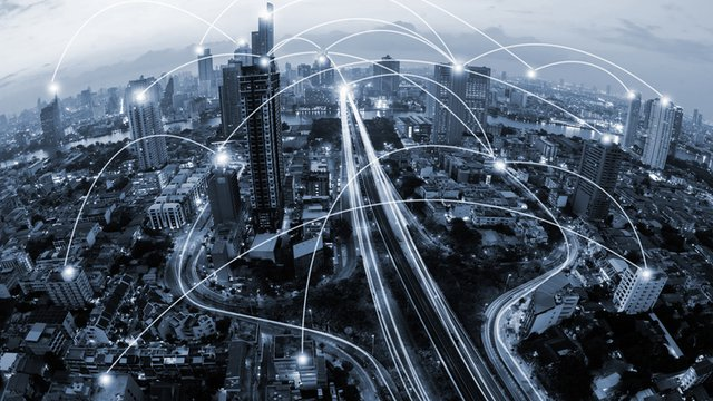 Digital transformation of business and communications: Part 2